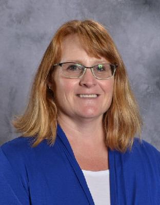 Mrs. Losik