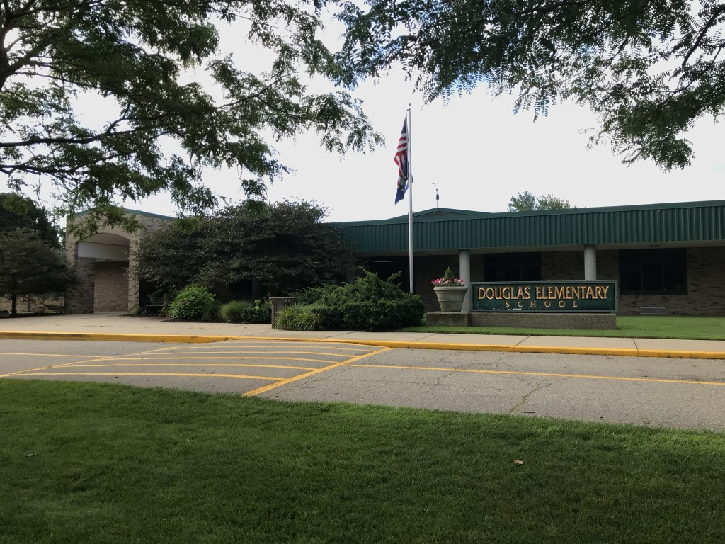 Douglas Elementary