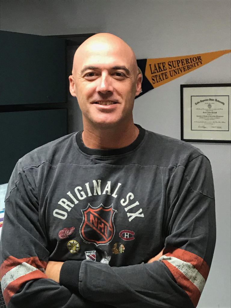 Scott Kierzek